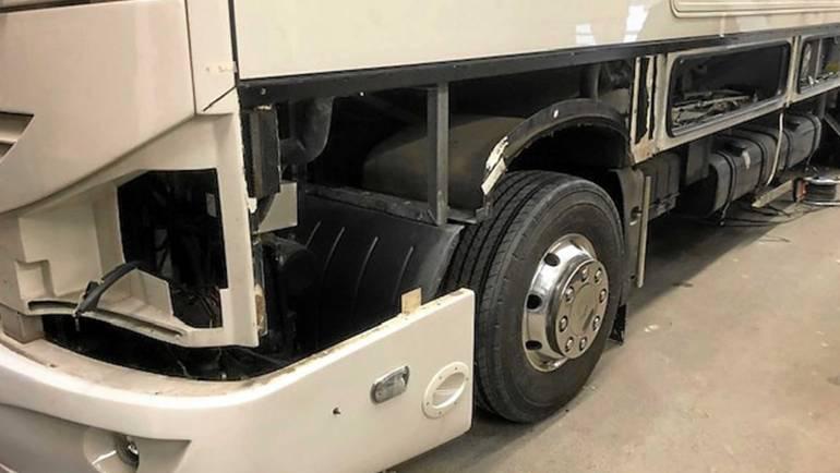 Reisemobil & Wohnwagen